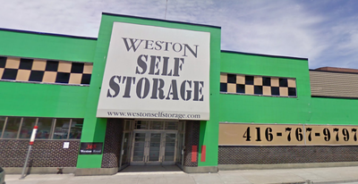 Picture of Weston Self Storage