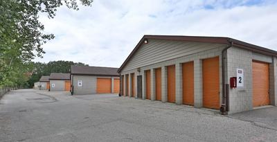 Picture of Access Storage - East York