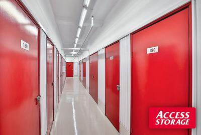 Picture of Access Storage - Young Steeles